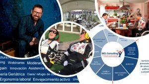 Consultoría gerontológica Biel Consulting