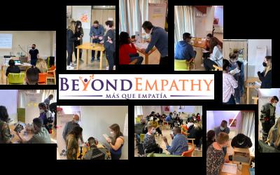 Inauguración con éxito del taller experimental intensivo de empatía