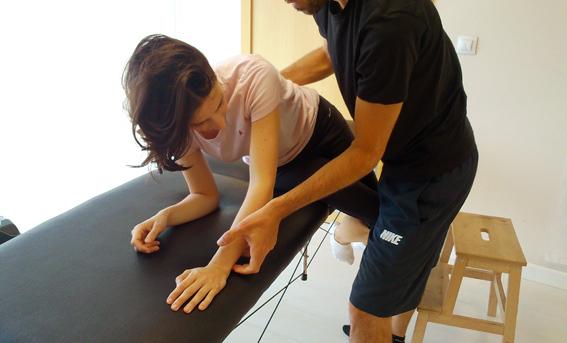 Buenas practicas en el cuidado hacia las personas – Aplicación de Kinaesthetis en el ámbito geroasistencial, por Mercedes Fernández Doblado