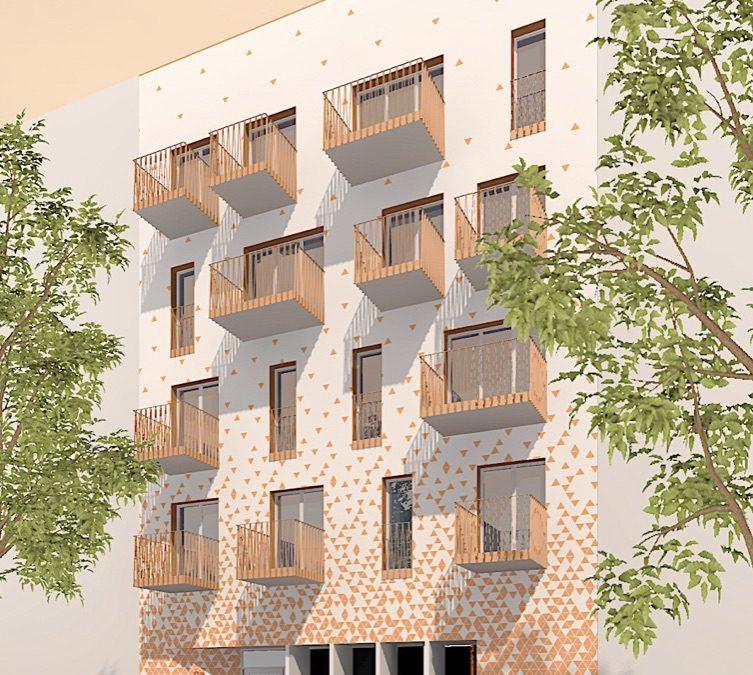 Cohousing Aflorem, otra forma de vivir, por Ana Fernandez